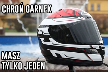 Kaski, Garnki