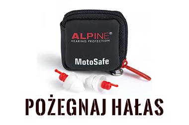 pozegnaj halas - alpine