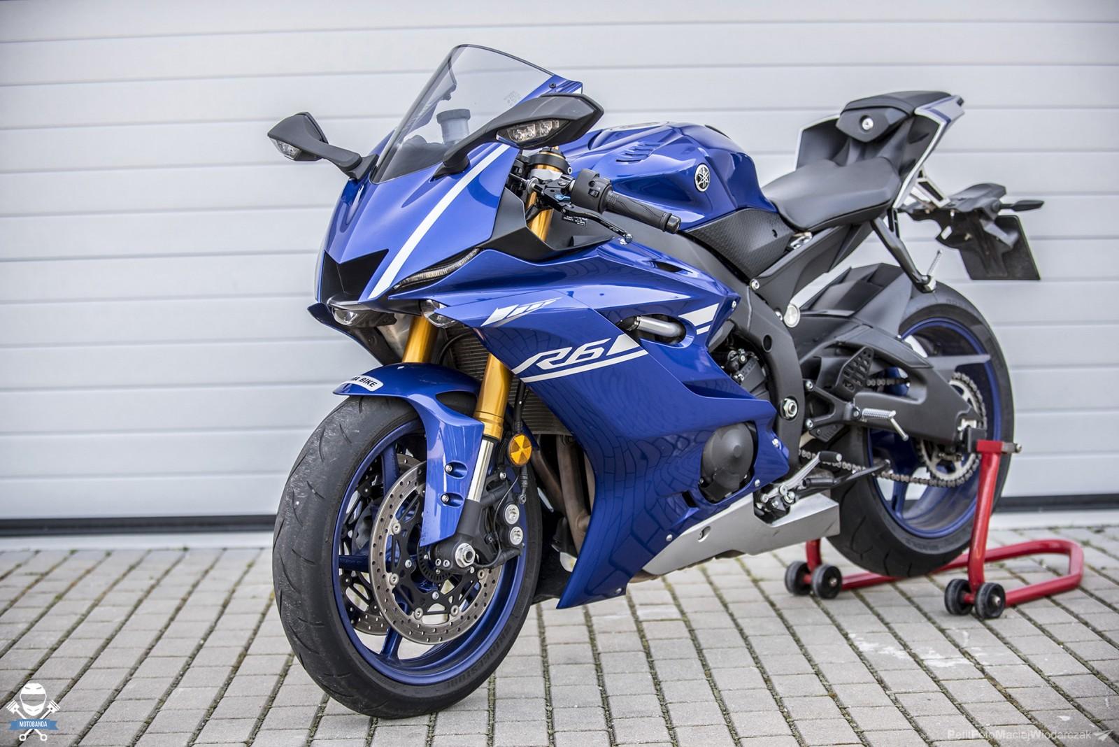 Yamaha Zn