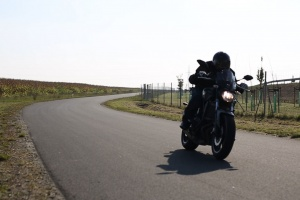 Yamaha MT-07 Video Test