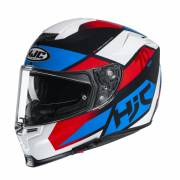 Kask HJC RPHA 70 DEBBY WHITE/BLUE/RED