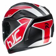 Kask HJC RPHA 70 PINOT BLACK/RED