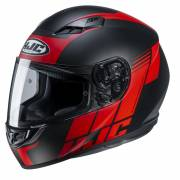 HJC CS-15 Mylo Black/Red