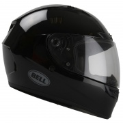 Bell QUALIFIER DLX SOLID GLOSS BLACK