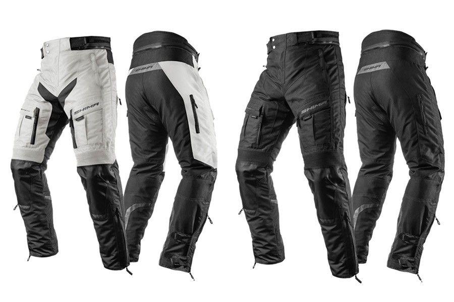 Spodnie SHIMA RIFT