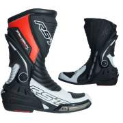 Buty RST TRACTECH EVO III SPORT CE FLO-RED