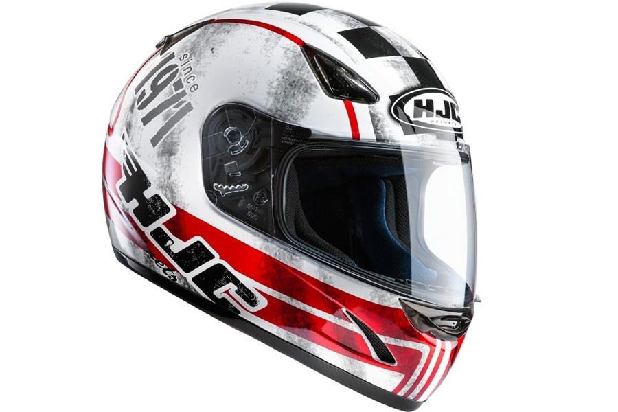 kask motocyklowy integralny hjc cs-14