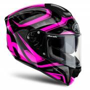 Kask Airoh ST501 DUDE PINK GLOSS