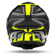 Kask Airoh ST501 PRIME YELLOW GLOSS
