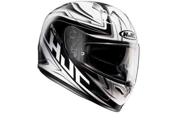 Sportowo-turystyczny kask motocyklowy