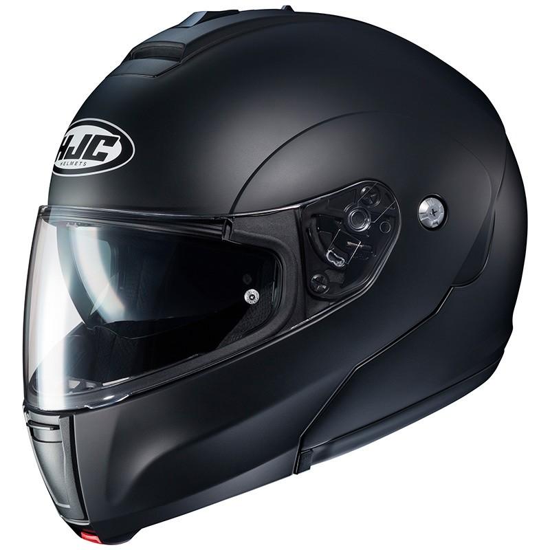 kask motocyklowy otwierany c90