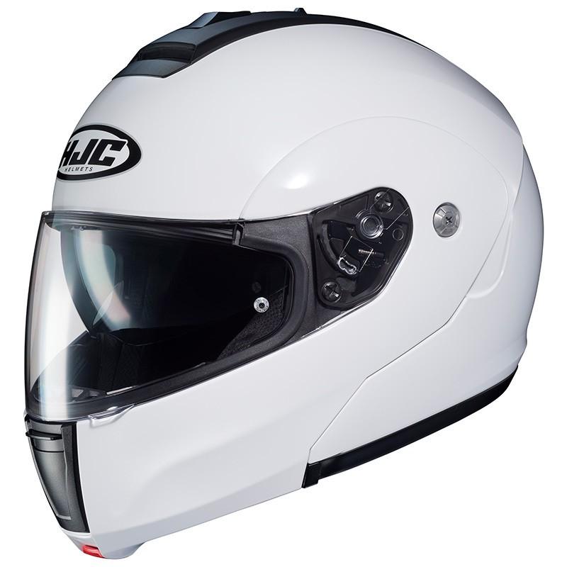 HJC C90 biały
