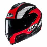 Kask HJC C70  LIANTO BLACK/RED