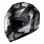Kask HJC C70 VALON BLACK/GREY