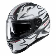 Kask HJC i70 CRAVIA WHITE/GREY