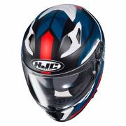 Kask HJC i70 ELIM BLACK/BLUE/RED