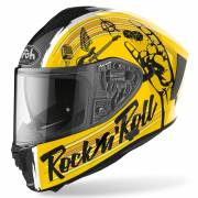 Kask Airoh Spark ROCK&ROLL