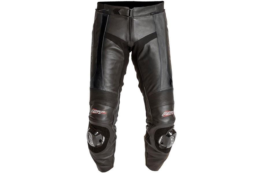 Skórzane spodnie motocyklowe damskie dla kobiet sportowe