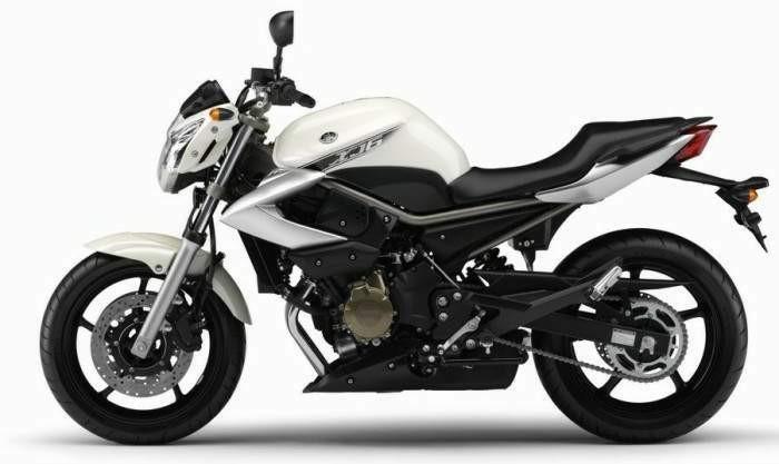 Yamaha Xj6 600 N 2009