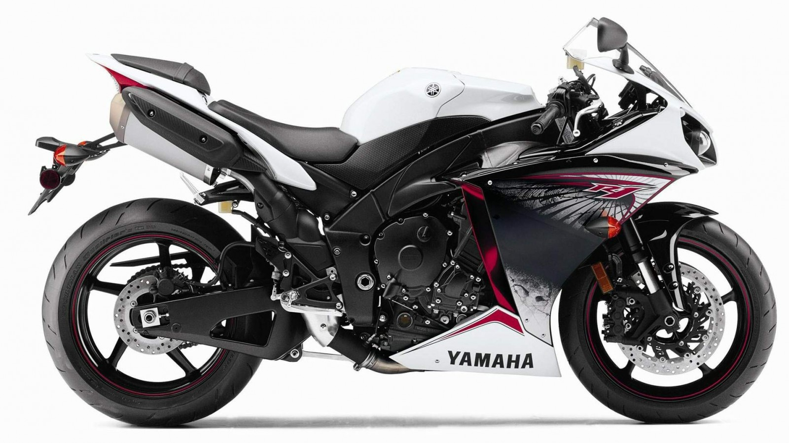 yamaha yzf r1 1000 rn22 2012 2014. Black Bedroom Furniture Sets. Home Design Ideas