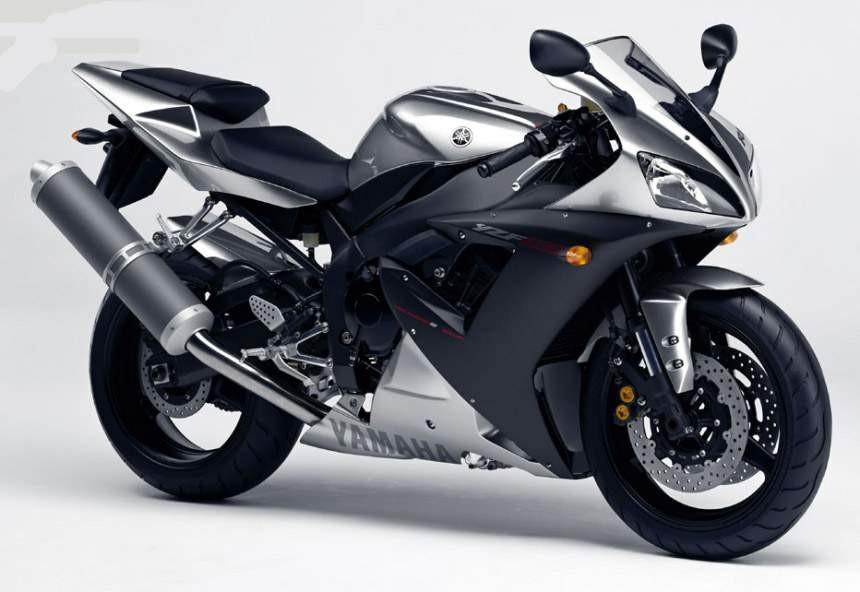 Yamaha Yzf-r1 1000 Rn09  2002