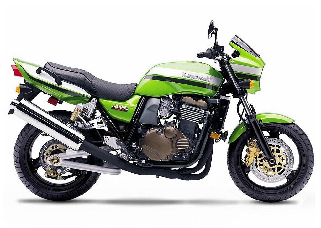 Kawasaki Zxr Opinie