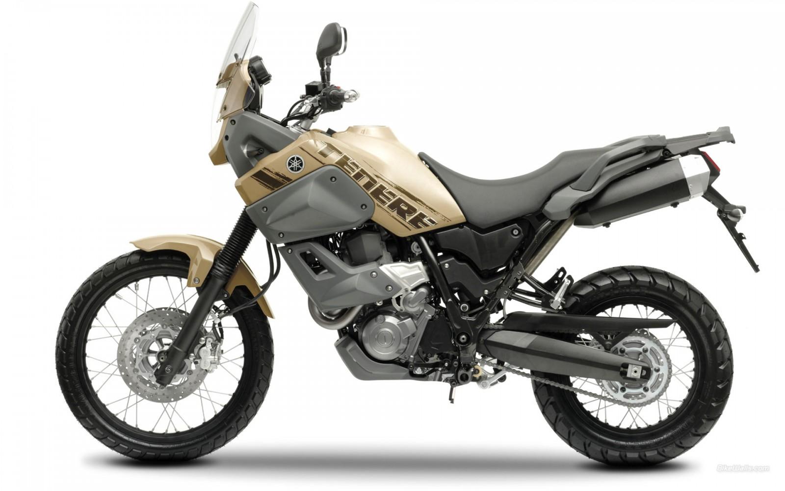 Yamaha Xt 660z T 233 N 233 R 233 2008