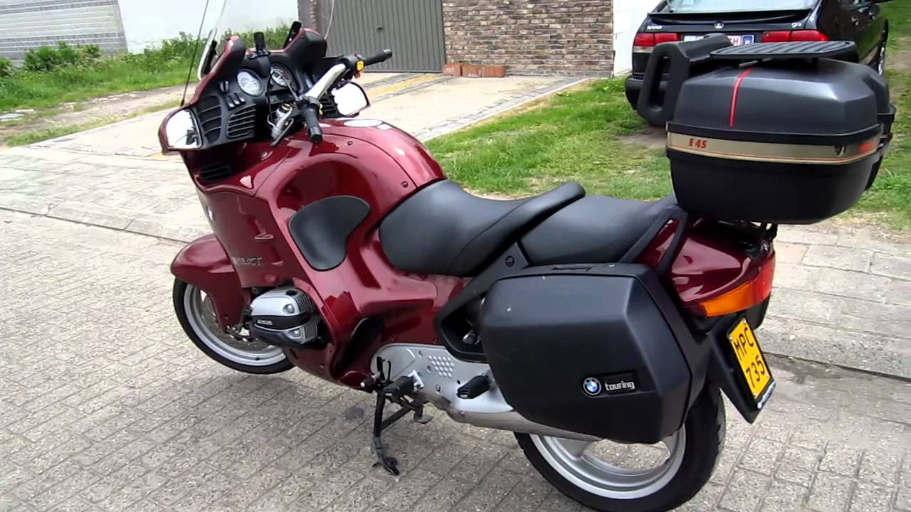 Bmw R 850rt 1996 2002