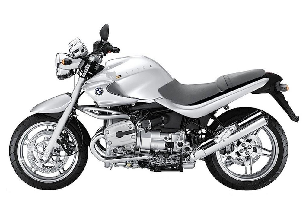 Bmw R 1150r 2001 2006