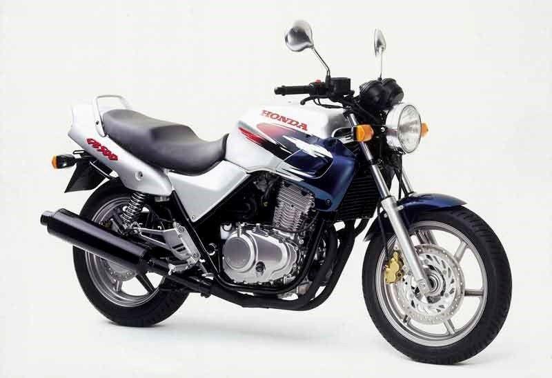 Honda Cb 500 1996 2003