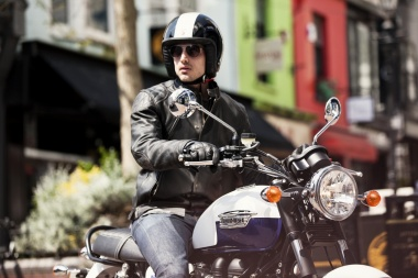 Żródło: triumphmotorcycles.co.uk