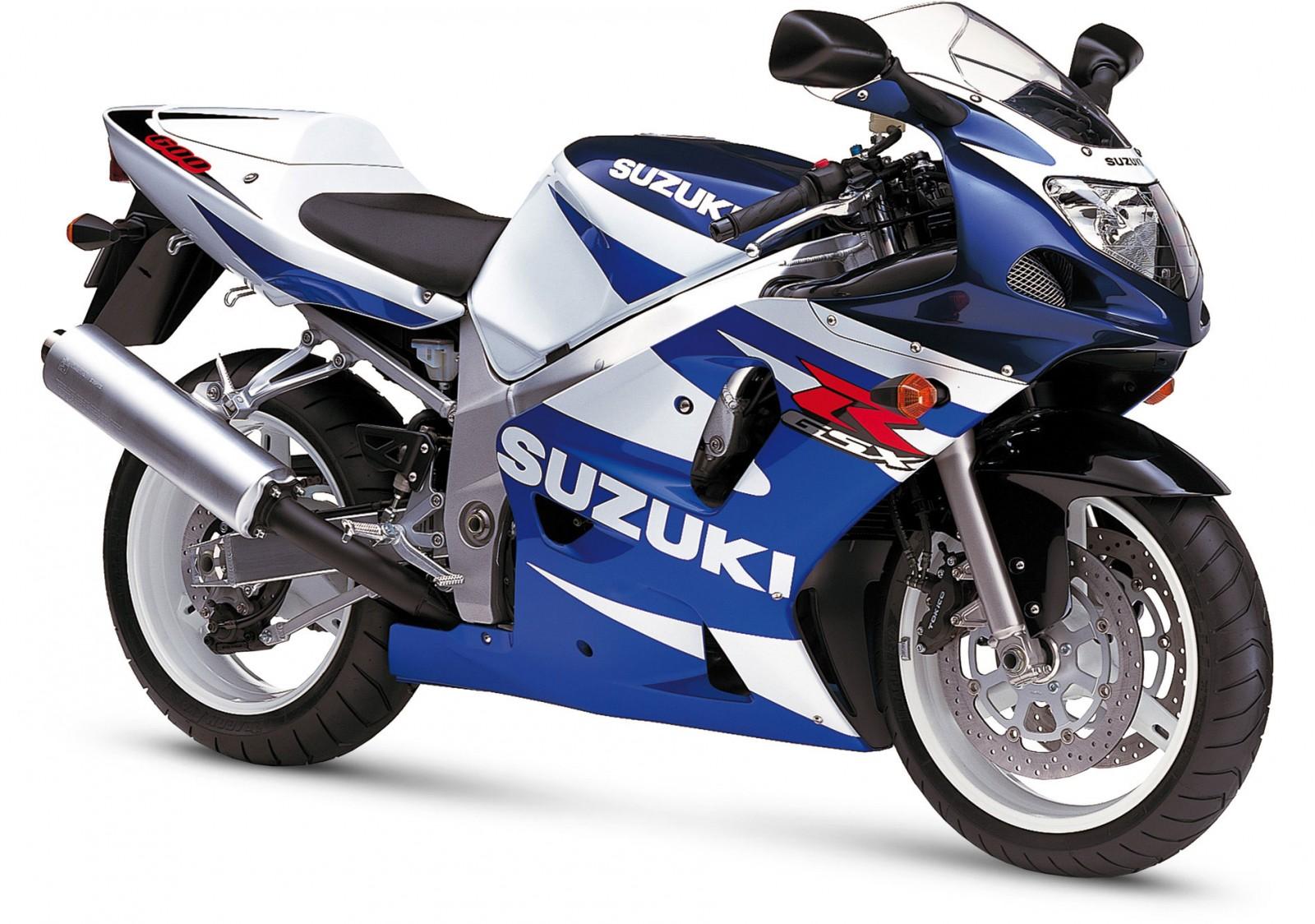 Suzuki Rg  Specs