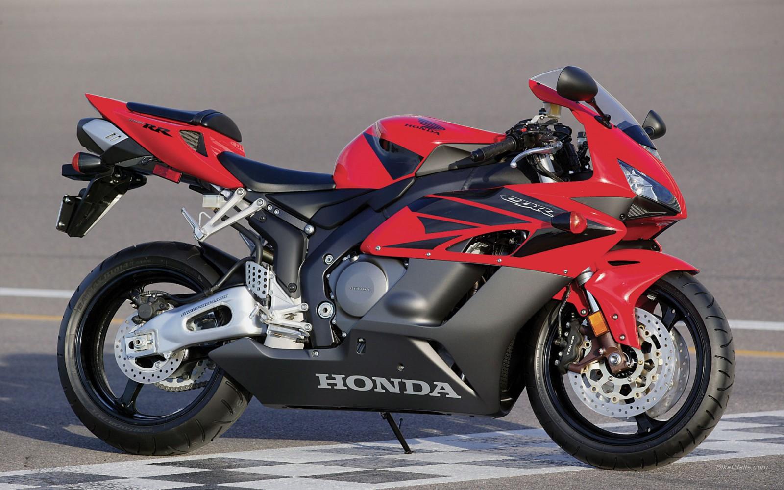 Honda Motorcycle Official Website