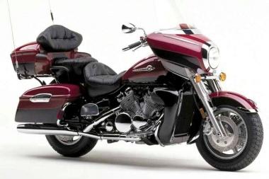 yamaha motocykle