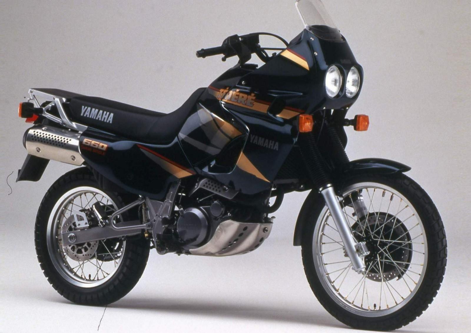 Yamaha Xtspecs