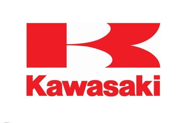Kawasaki, motocykle, marka